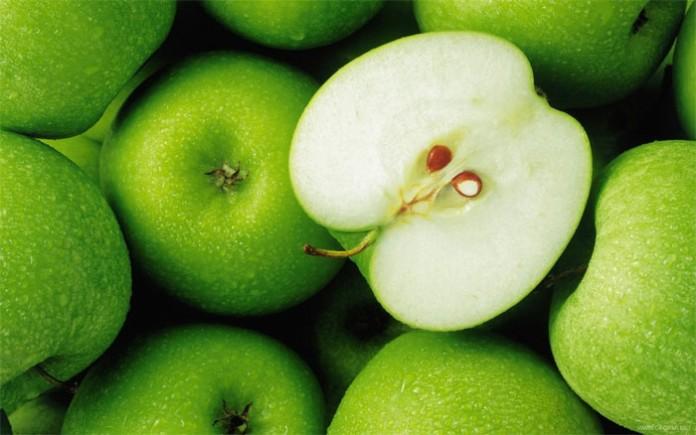 Являетесь ли вы настоящим яблоком?