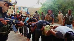 Исламисты в Ираке с жестокостью казнили нескольких захваченных женщин-христианок