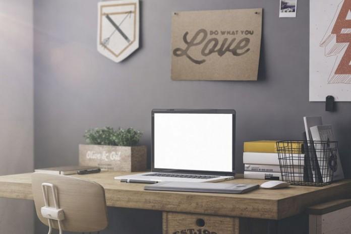 Как сделать рабочее место уютным