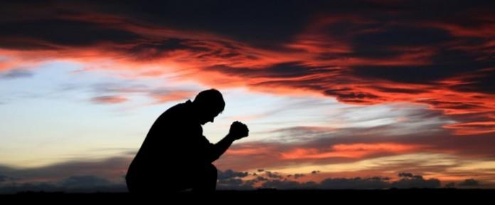 5 молитв, которые изменили этот мир
