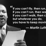 Мартин Лютер Кинг: меняя реальность