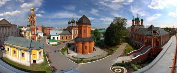 Впервые в Москве 6 сентября праздник