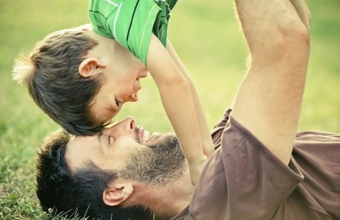 Отцовство – дар с небес