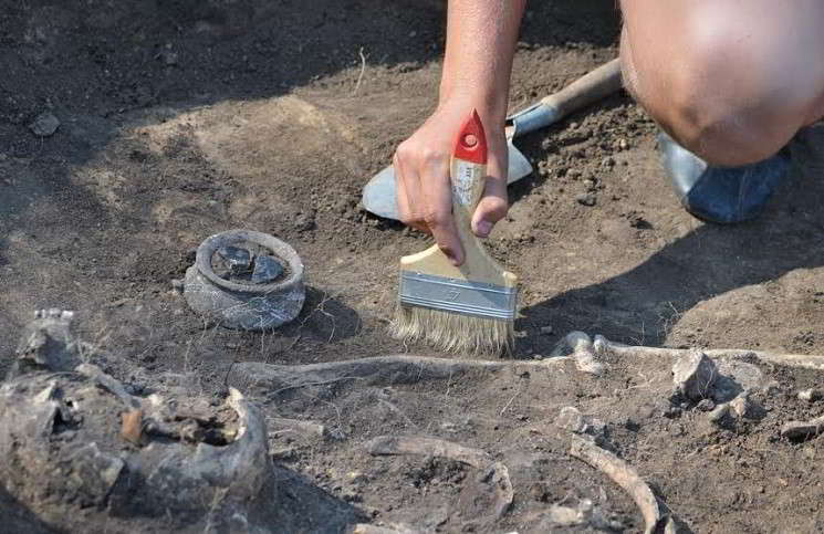 Археологи обнаружили место суда над Христом