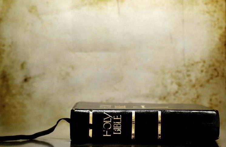 Библия может стать национальной книгой штата Миссисипи