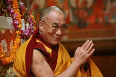 Встреча Папы Римского с Далай-Ламой XIV Тэнзин Гьяцо состоится1