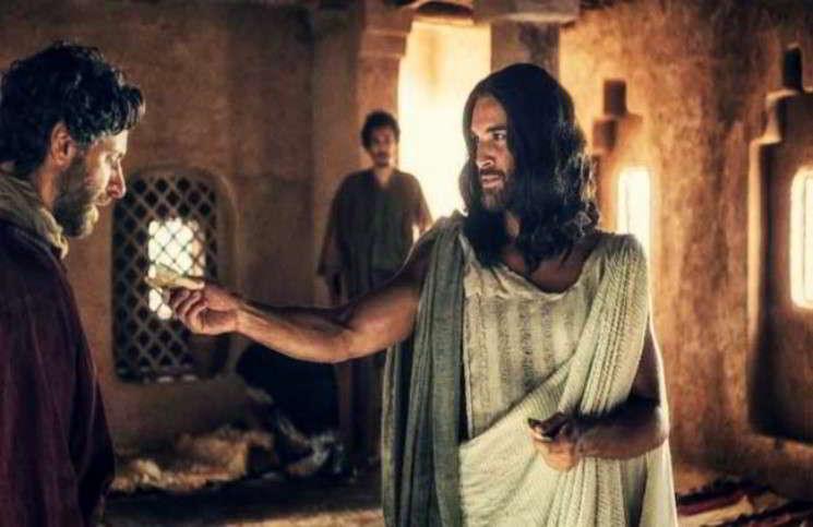 Выходит новый сериал для христиан на канале NBC - 316NEWS