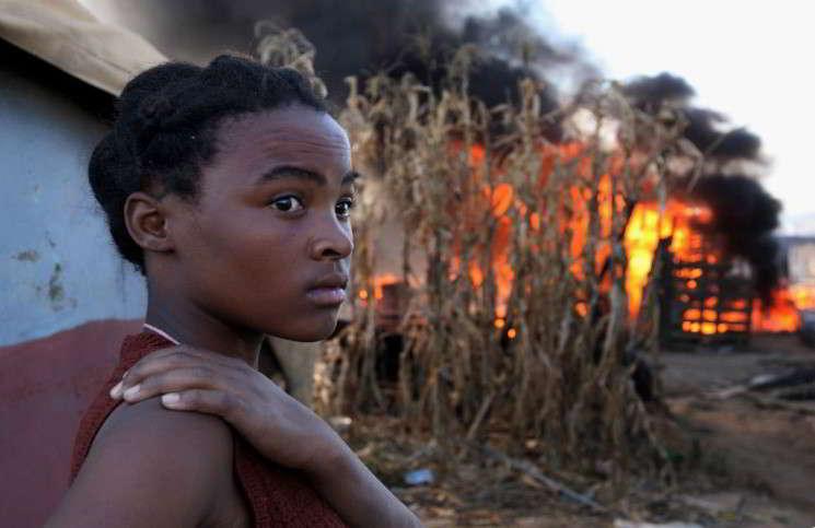 Исламисты сожгли 4 церкви «Ассамблеи Бога» в Африке