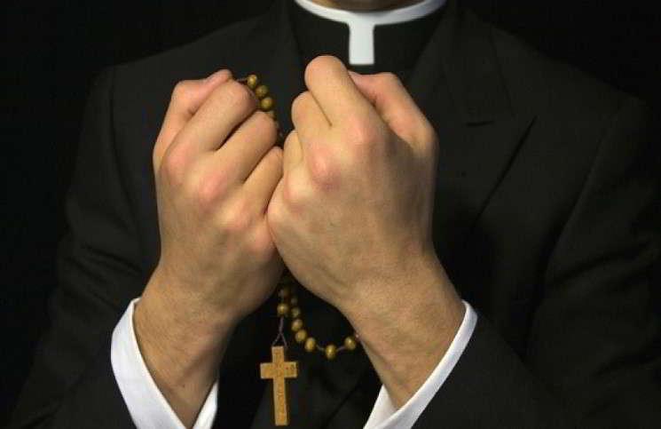 Конференция международного Братства католического духовенства