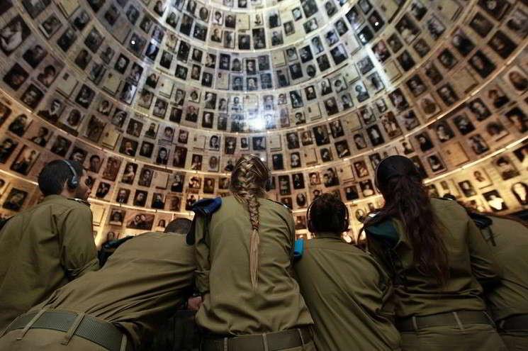 Состоится межцерковное молитвенное служение ко дню памяти жертв Холокоста