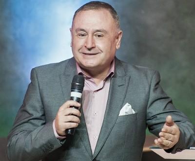 Артур Симонян провозгласил пророческое слово на 20151