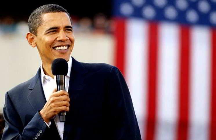 Барак Обама заявил о намерении легализовать гей-браки по всей Америке