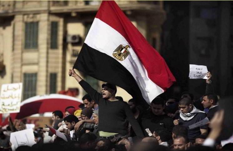 Беспорядки в Египте отразились и на христианах - 316NEWS