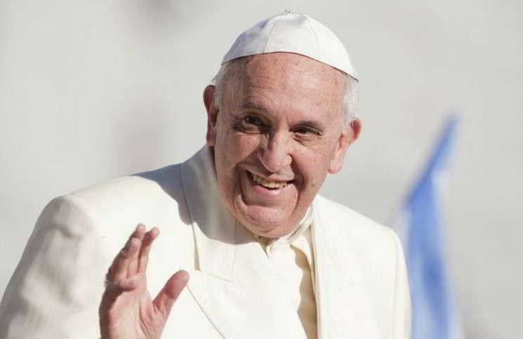 Встреча Папы Римского с Далай-Ламой XIV Тэнзин Гьяцо состоится