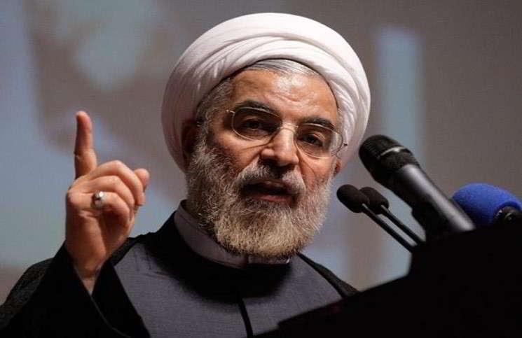 Президент Ирана осудил «теракты во имя ислама»