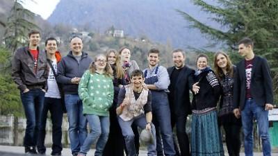 2015-й стал годом обновления для белорусских баптистов1