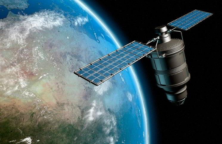 «ТБН-Россия» вышел на самый популярный спутник Amos2