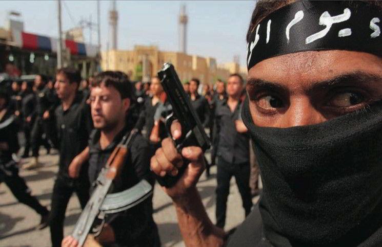 Боевики ИГ сожгли христианские церкви в Сирии