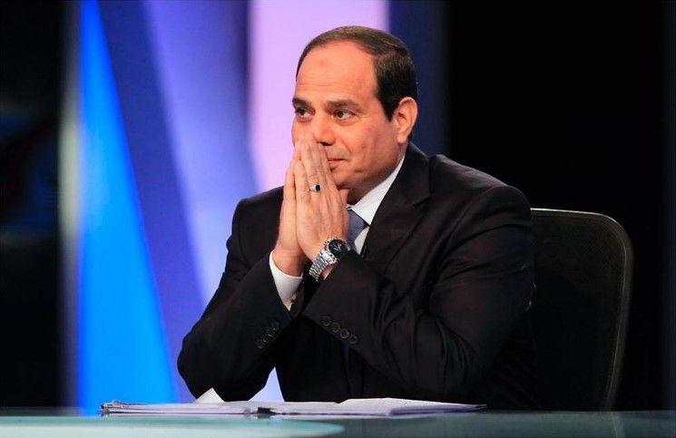 Власти Египта бомбят боевиков Исламского государства
