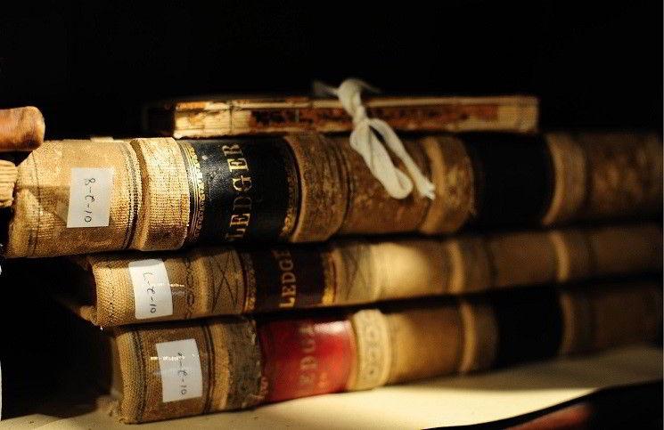 В Гомеле открылась выставка церковных книг XVI века