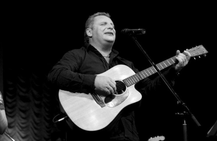 В Киеве прошел фестиваль памяти Игоря Иванова