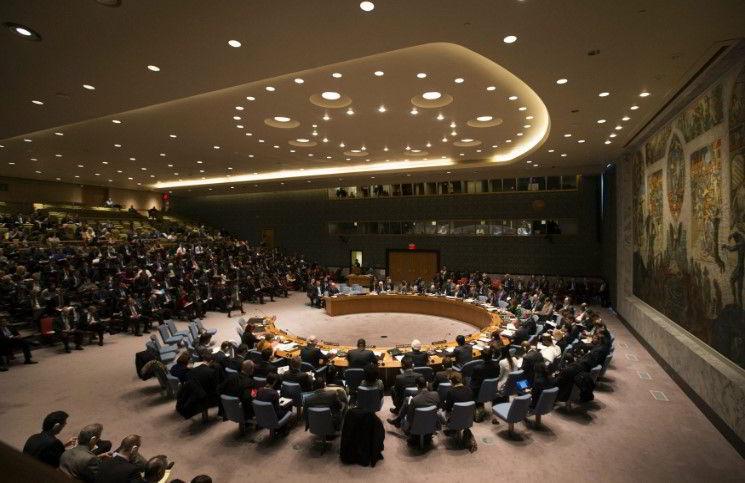 В ООН боевиков ИГ обвинили в геноциде