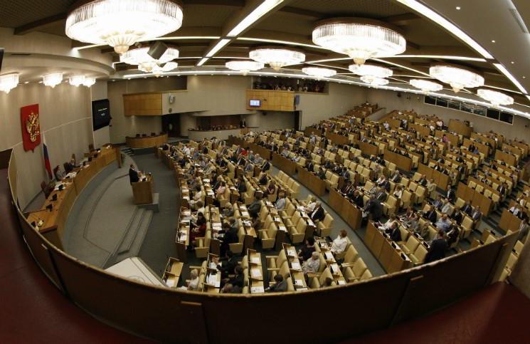 Депутаты Госдумы займутся обеспечением безопастности христиан