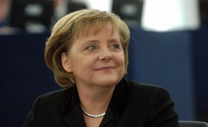 Канцлер Германии встретится с Папой Римским