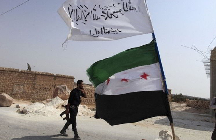 Курды выпустили на свободу священника и группу христиан