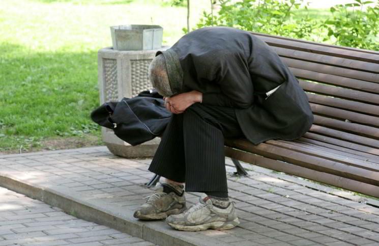 Наступило запоздалое Рождество для бездомных