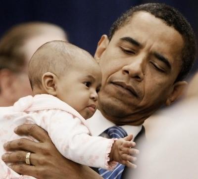 Обама причислил аборт к «фундаментальным американским ценностям»1