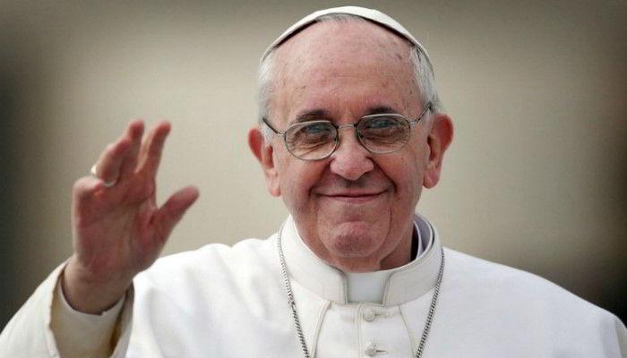 Папа Римский Франциск о роли современной женщины в церкви, семье и работе - 316NEWS
