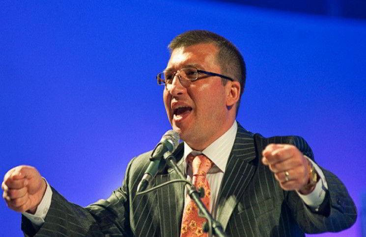 Пастор Орен Лев Ари больше не является представителем ТБН - 316NEWS