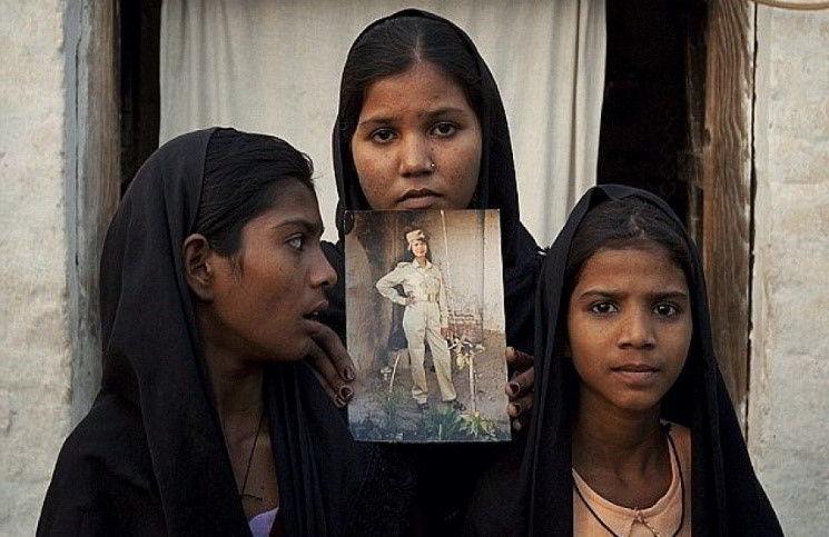 Семья Асии Биби вынуждена постоянно переезжать - 316NEWS