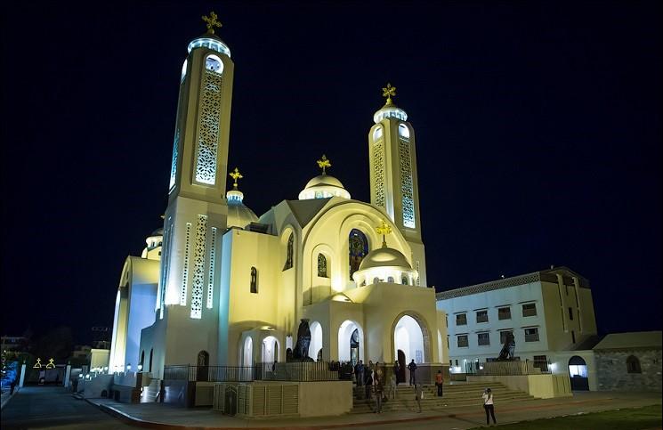 Создан центр помощи для египетских христиан в Ливии