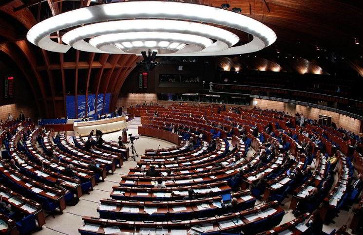 УПЦ МП просит помощи у Совета Европы - 316NEWS
