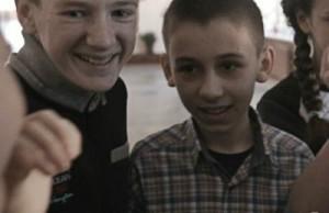 «Суперкнига» изменила жизнь больного мальчика1