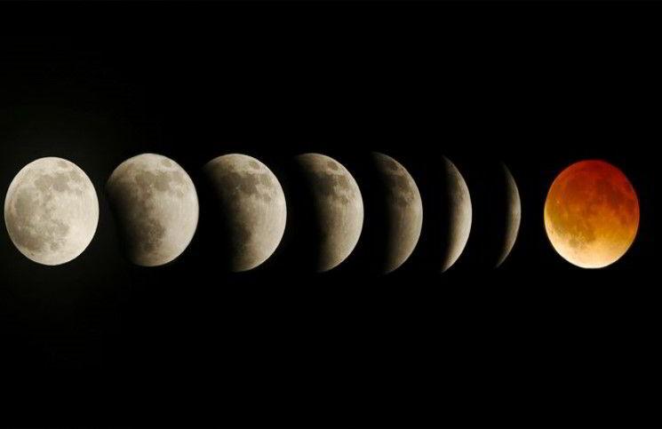 «Четыре кровавых луны» - новый христианский фильм