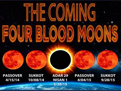 «Четыре кровавых луны» - новый христианский фильм1