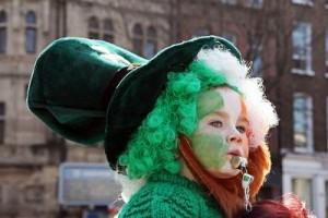 Большинство ирландцев поддерживает традиционный брак1
