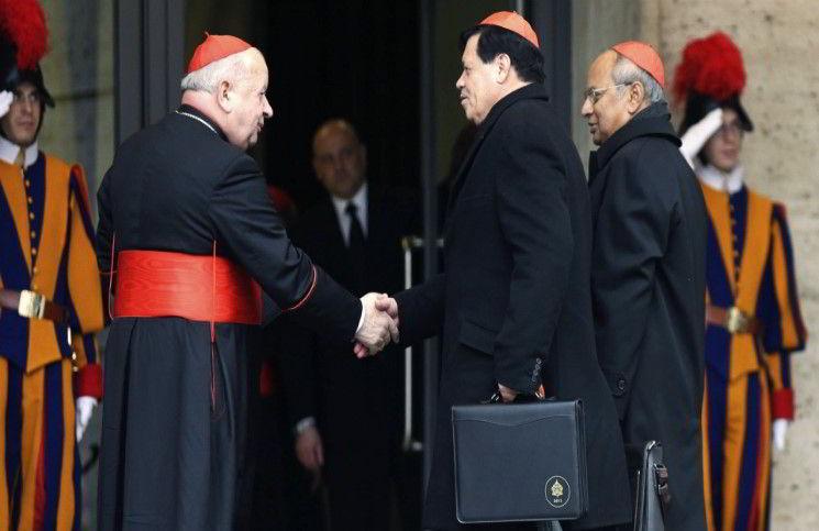 В Ватикане нашли неучтенные активы на сумму в $1,5 млрд - 316NEWS