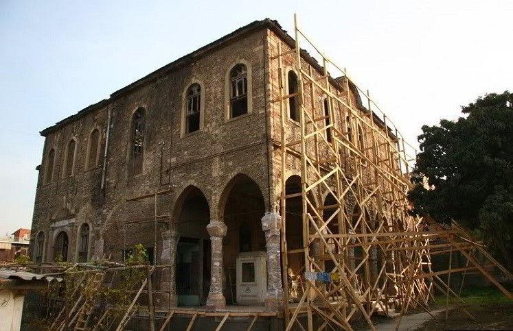 В Измире пройдет первое богослужение спустя 93 года