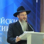 В Москве прошел VI съезд Федерации еврейских общин России1