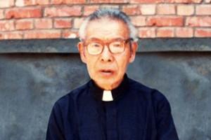 В секретной тюрьме Китая умер католический епископ1