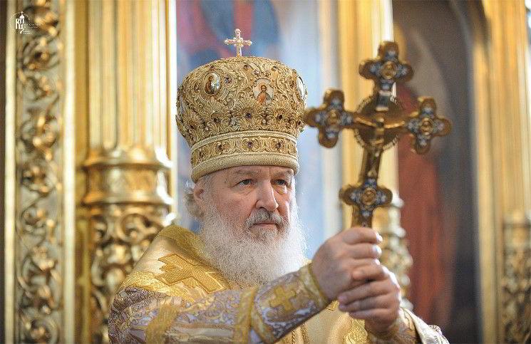 Глава РПЦ призвал в Великий пост изменить внутреннюю жизнь