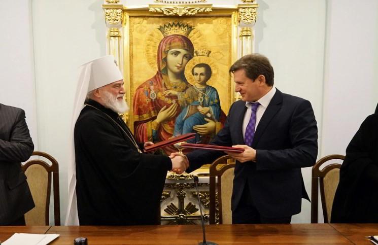 Для школьников в Беларуси откроют православные факультативы