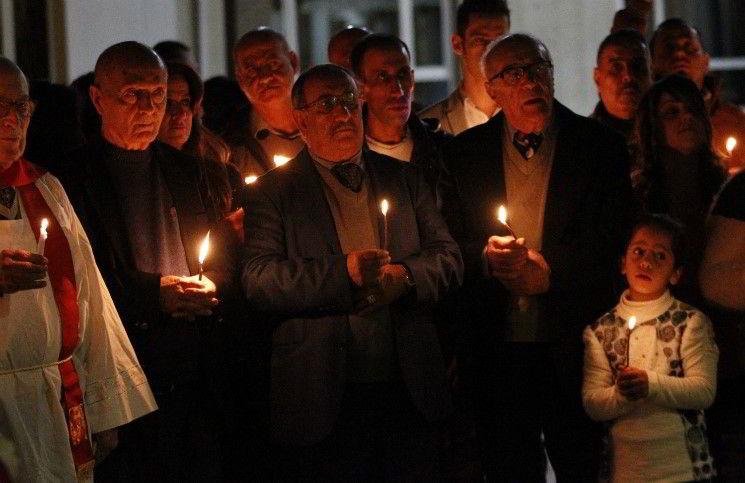 Епископы Египта выразили коптам свои соболезнования