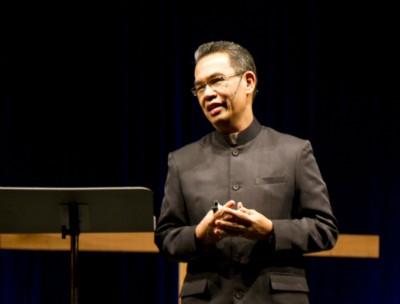 Избран новый генсек Всемирного Евангельского Альянса1