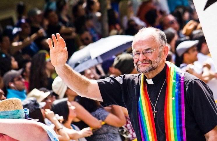 Католики Швейцарии спорят о возможности благословения гей-браков