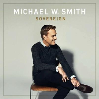 Майкл Смит представляет свой новый альбом